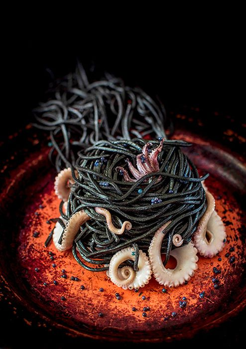 Delicious Looking Pics From The 2016 Food Photographer Of The Year Competition (20 pics)