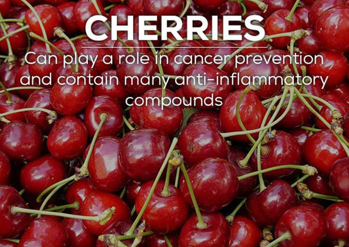 Everyday Foods That Have Incredible Health Benefits You Need To Know About (20 pics)