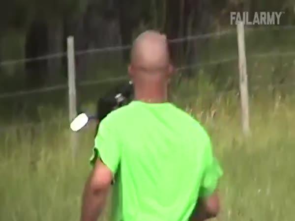 Runaway Fails
