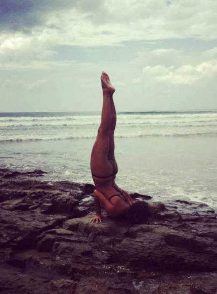 Beautiful Bendy Women That Will Excite Your Imagination (49 pics)