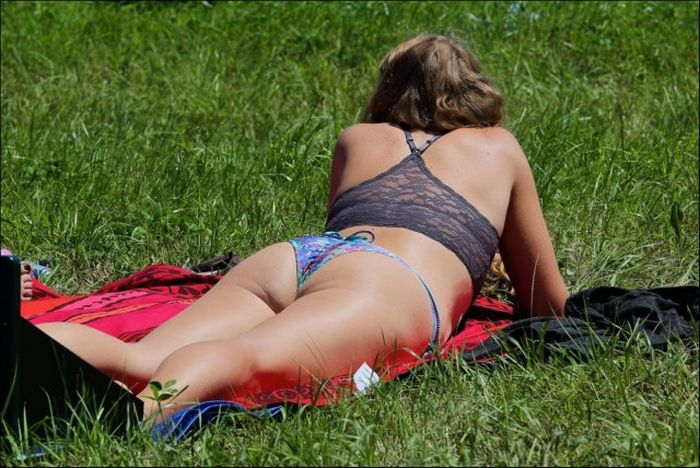 Sexy Photos Of Hot Girls In Skimpy Outfits To Get You Ready For Summer (47 pics)