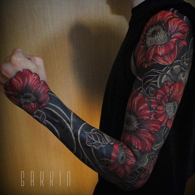 Tattoo Aficionados Are Definitely Going To Appreciate These Pictures (22 pics)