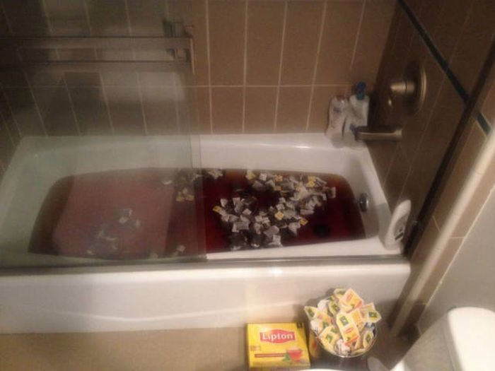 Awesome Bathroom Wins And Hilarious Bathroom Fails (46 pics)
