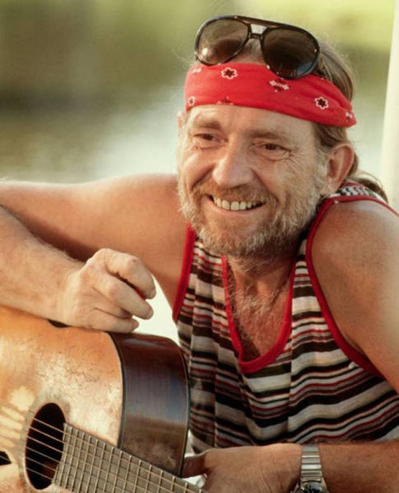 Wise Words And Inspirational Quotes From The Mind Of Willie Nelson (17 pics)