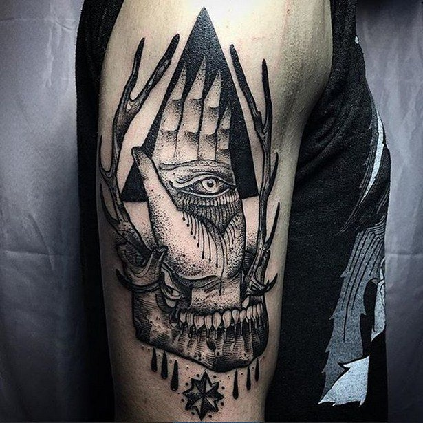 Awesome Tattoos Design Collection For Feet: Cool Tattoo Designs That Are Awesome Enough To Blow Your