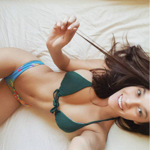 Summer Will Always Be The Best Season Thanks To Beautiful Babes In Bikinis (48 pics)