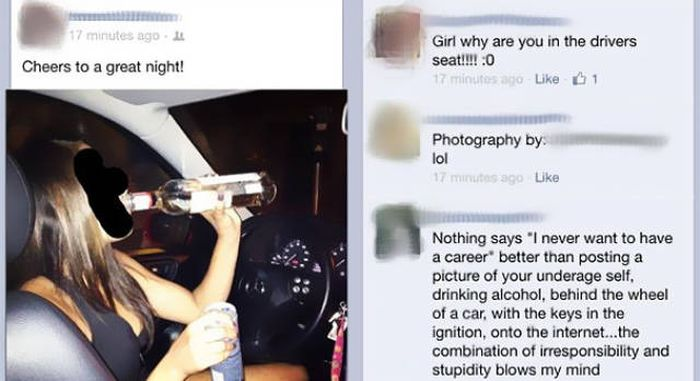 Facebook Fails That Show Just How Much We've Regressed As A Society (58 pics)