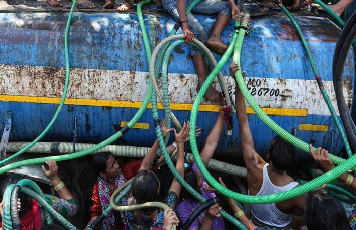 Interesting Photos That Show Just How Wonderful India Can Be (42 pics)