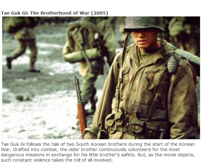 24 Military Movies That Everybody Needs To Watch At Least Once (24 pics)