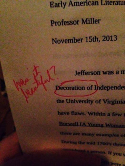 Even The Smallest Spelling Mistakes Can Make A Big Difference (47 pics)