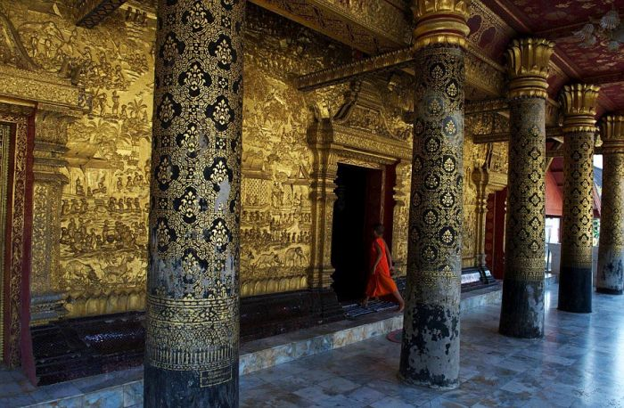 Stunning Photos From Buddhist Temples That Will Take Your Breath Away (15 pics)