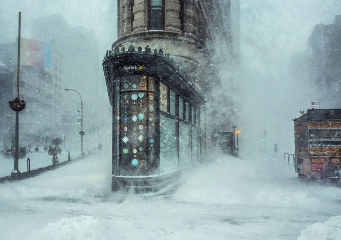 The Best Pics From The 2016 National Geographic Travel Photographer Contest (34 pics)