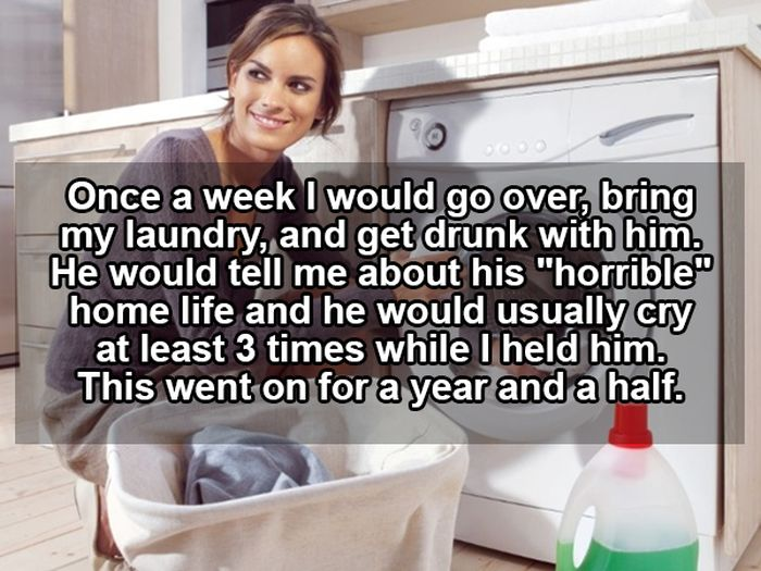 Sex Workers Reveal The Most Bizarre Requests They've Ever Received From Clients (11 pics)