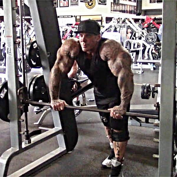 After 20 Years Of Using Steroids This Bodybuilder Has No Regrets (22 pics)