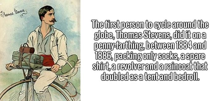 Random Facts That Will Help You Make The Most Of Your Mind (25 pics)