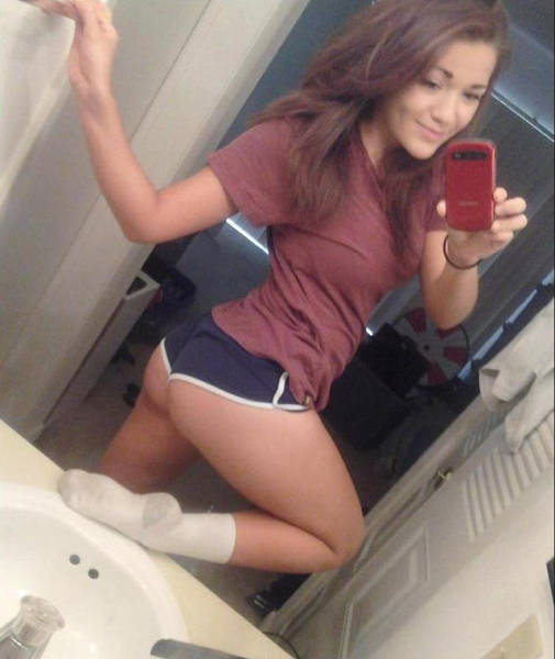 There's Never A Bad Time To Stop And Enjoy Some Amazing Butts (41 pics)