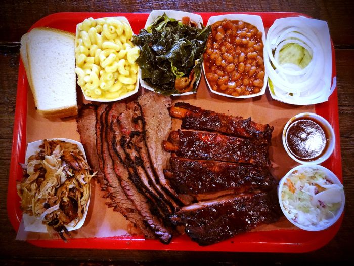 A Brief But Delicious Lesson About The History Of Barbecue (15 pics)