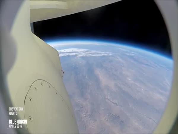 Flight 3 GH2 Vent Cam