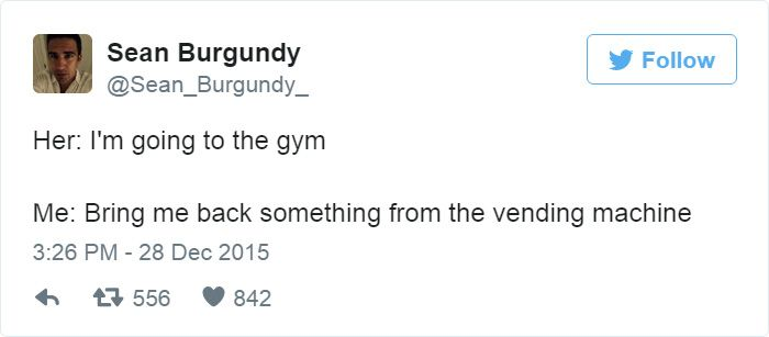 A Compilation Of The Funniest Food Tweets That Twitter Has To Offer (30 pics)