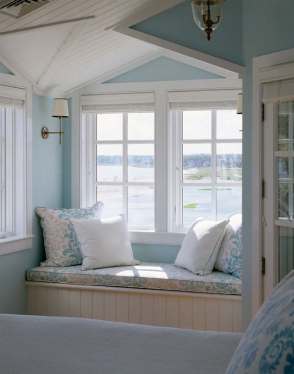 Escape To A Quiet Place With These Private Reading Nooks (40 pics)