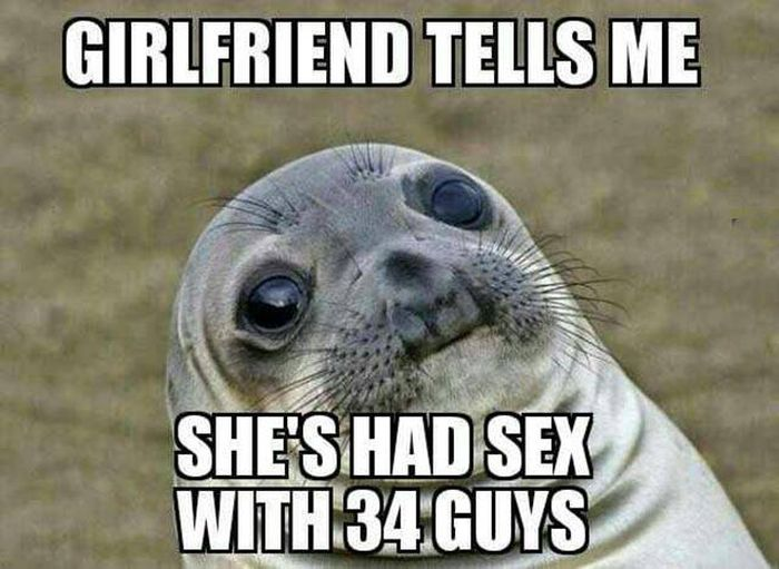 It's Ok To Admit That You Think These Dirty Jokes Are Funny (44 pics)