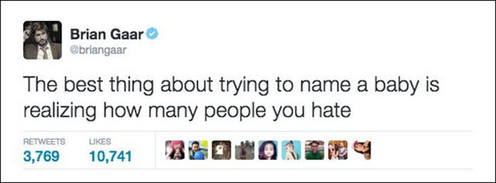 Dads On Twitter Are Proving That They Can Be Funny Too (25 pics)
