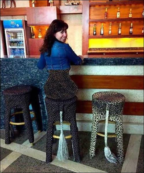 One Glance Isn't Going To Be Enough, You Have To Look Twice At These Pictures (43 pics)