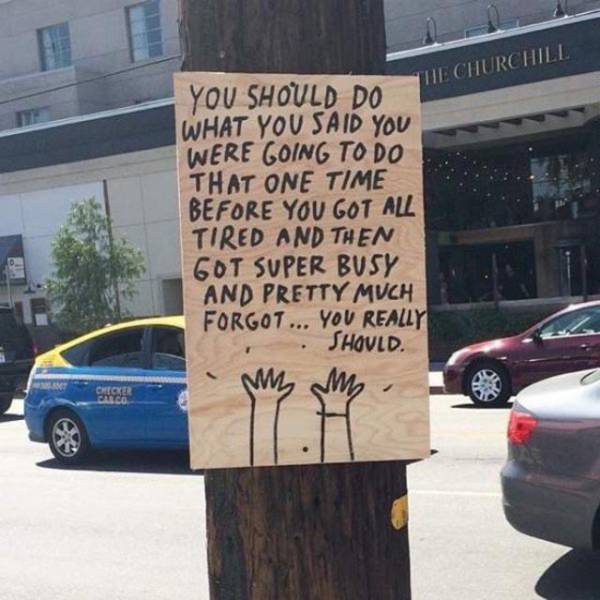 A Little Inspiration To Help Get You Through The Week (24 pics)