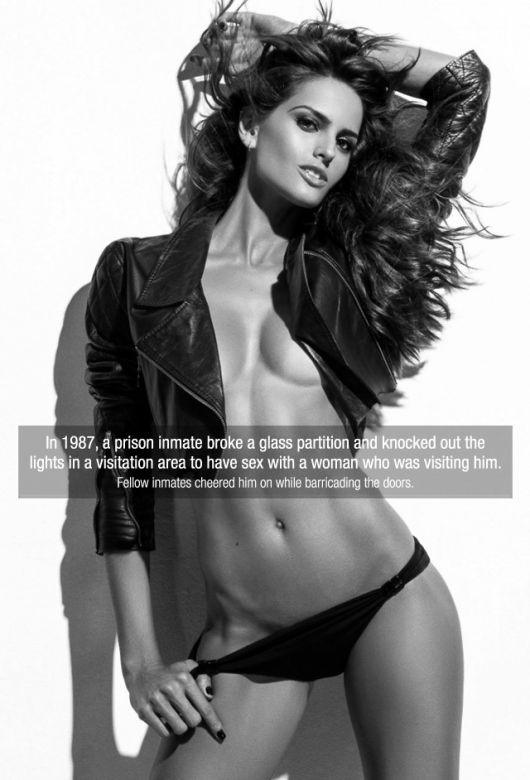 Arousing Sex Facts That Will Stimulate Your Mind (25 pics)