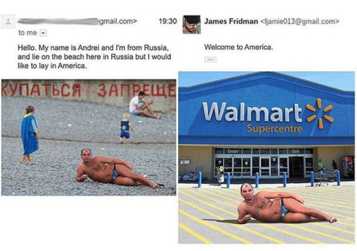 If You Ask The Internet To Photoshop Your Picture You Better Be Prepared (38 pics)