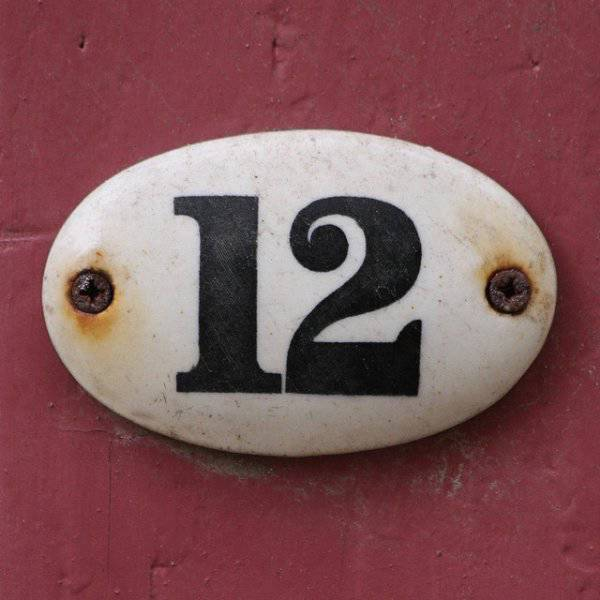 Why The Number 13 Is Considered To Be The Most Unlucky Number (13 pics)