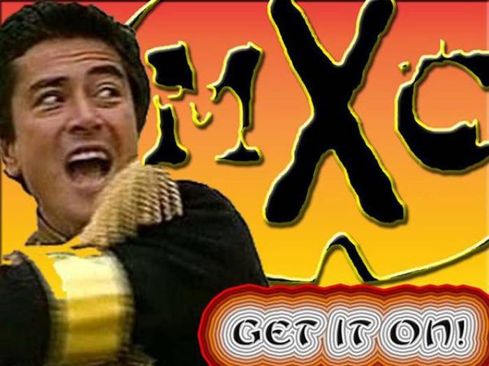 Do You Remember How Awesome MXC Used To Be? (14 gifs)