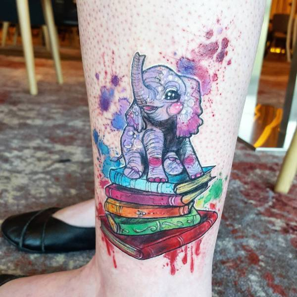 When Tattoos Are Done Right They Look Like This (50 pics)