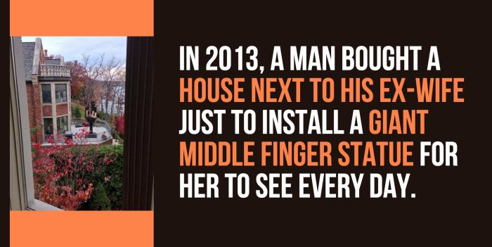Fun And Shocking Facts That Will Brighten Your Day (30 pics)