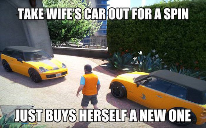 It's Time To Enjoy Some Epic Gaming Humor (52 pics)