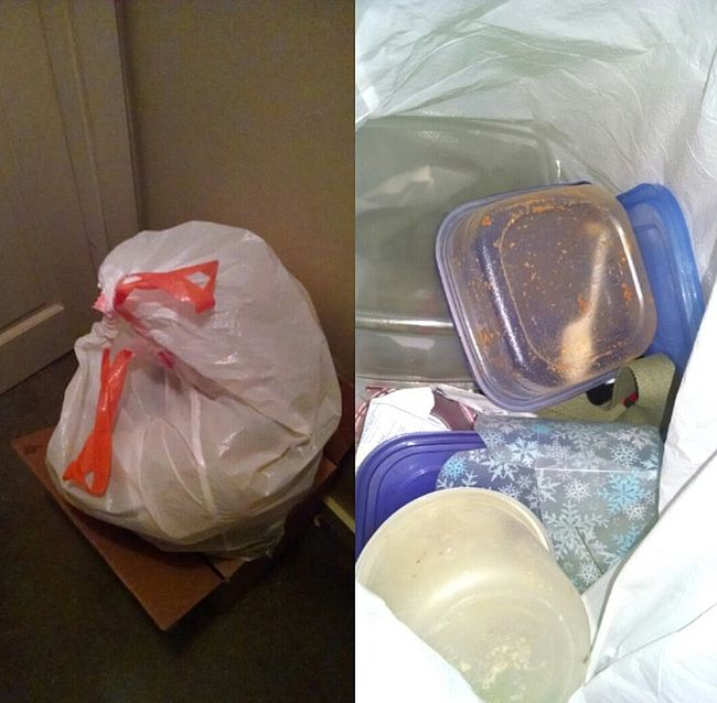 Horrifying Housemate Habits That Will Scar You For Life (11 pics)