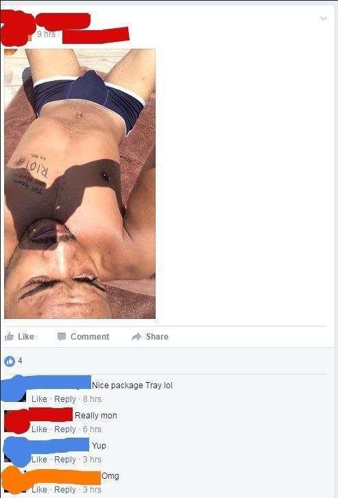 Insane Facebook Posts From Some The World's Dumbest People (24 pics)