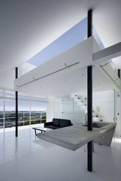 Stunning Home Interiors And Exteriors That You'll Wish You Could Own (57 pics)