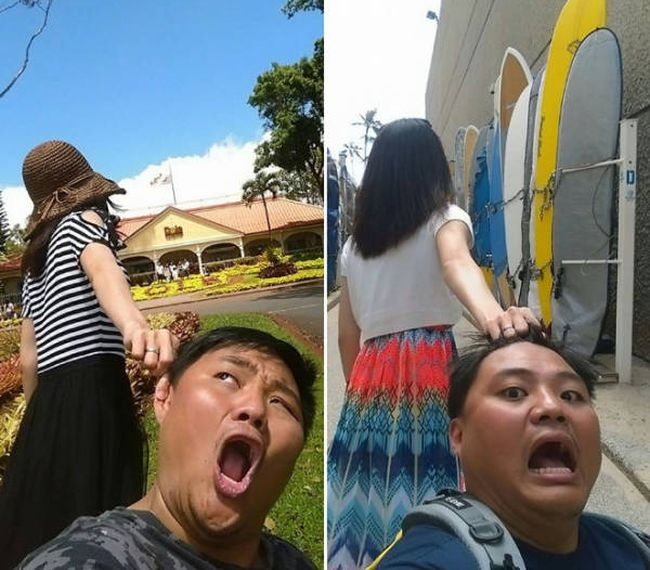 Trying To Recreate The Follow Me Project, Expectations vs Reality (34 pics)