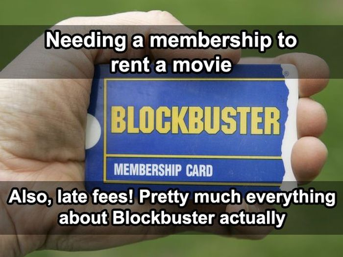 Serious Struggles That All 90's Kids Had To Deal With (15 pics)