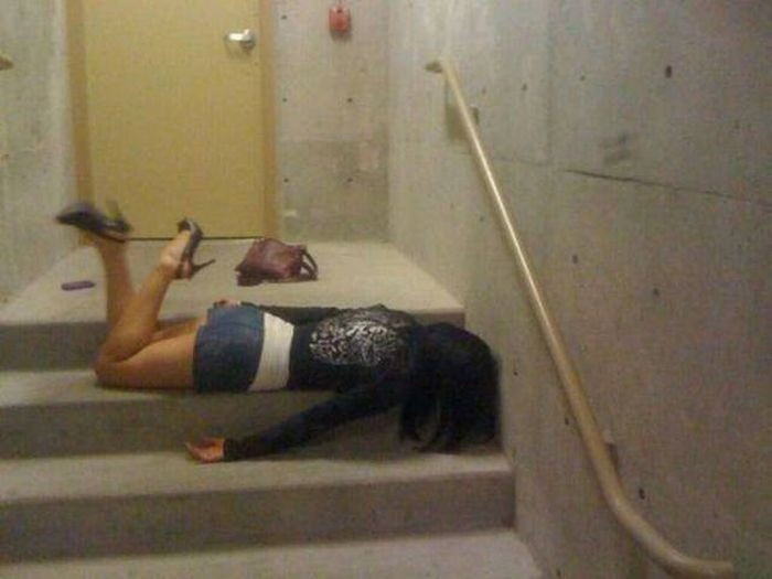 When One More Drink Turns Out To Be One Drink Too Many (40 pics)