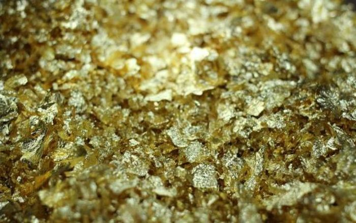 Pricey Substances That Are Even More Expensive Than Gold (18 pics)