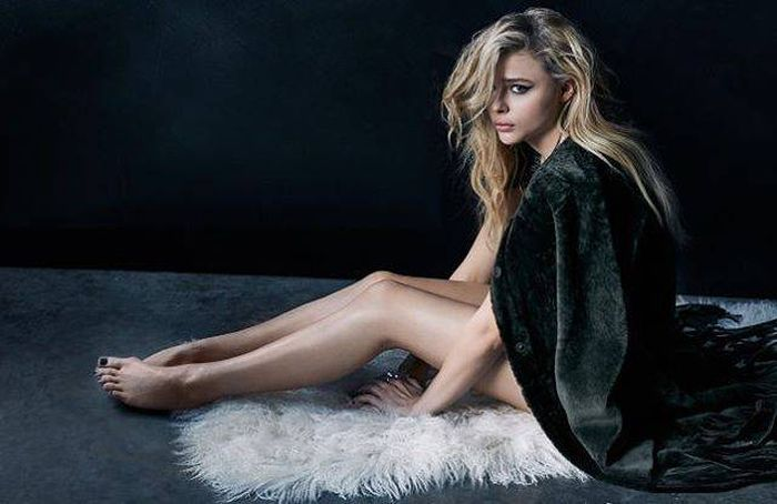 Chloe Grace Moretz Is Absolutely Gorgeous (31 pics)