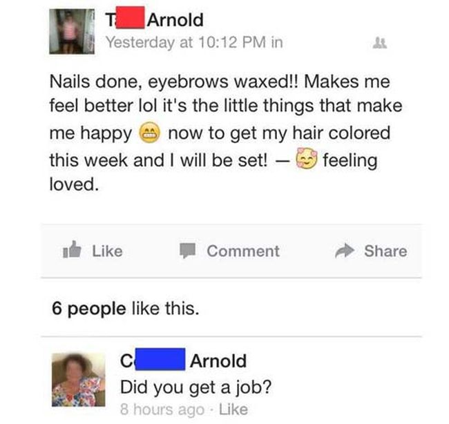 Parents Who Tried And Failed To Succeed At Social Media (19 pics)