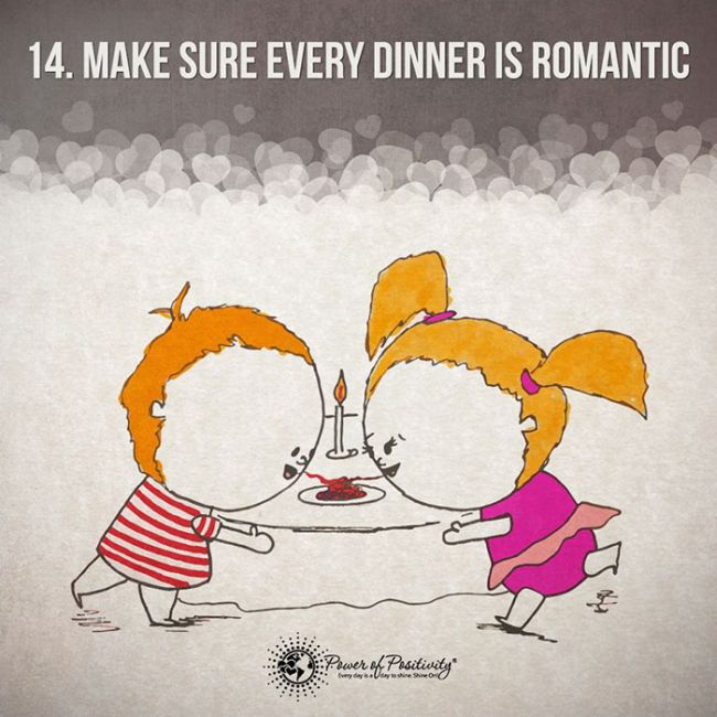 Tips To Help You Make Your Relationship Last 25 Years (16 pics)