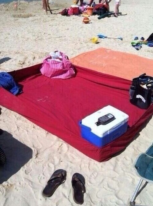 Life Hacks That Will Help You Have The Best Summer Ever (22 pics)