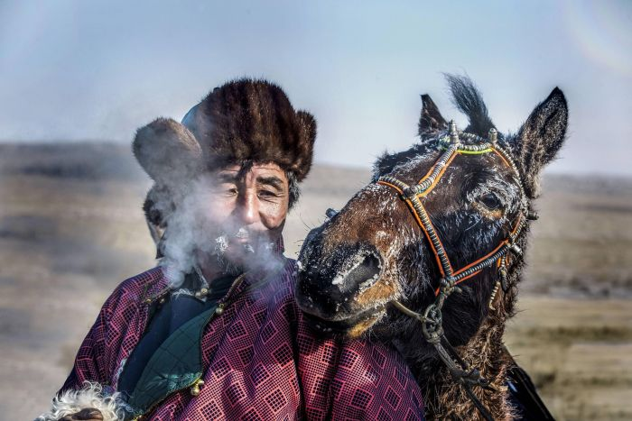 Incredible Photos Of Interesting Humans From All Around The World (19 pics)