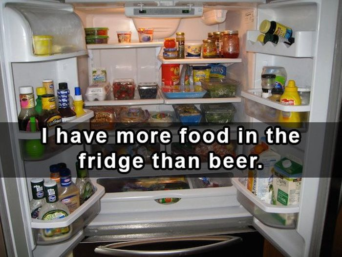 You're Definitely Getting Old If You Can Relate To Any Of These Things (18 pics)