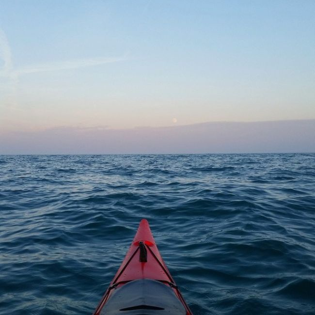 30 Reasons Why You Need To Spend More Time Kayaking (30 pics)