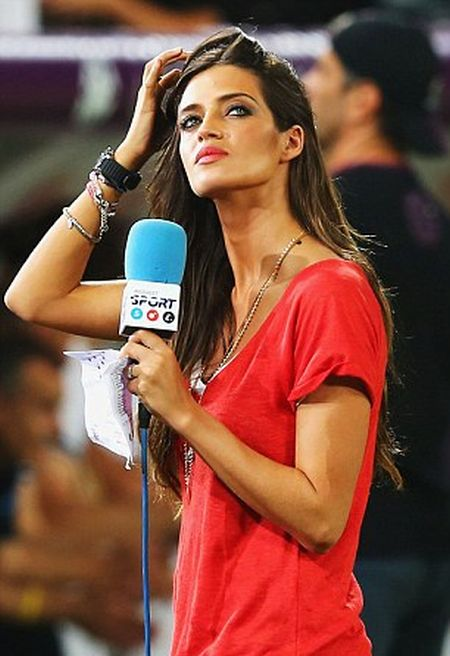 The Hottest Wives And Girlfriends That Will Be Cheering On Players At Euro 2016 (83 pics)